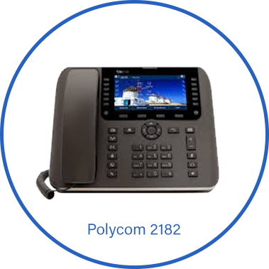 Bubble-Communcations-Phones-Polycom-2182