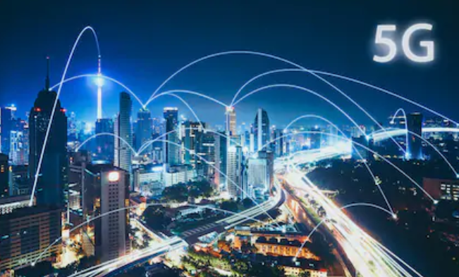 The Wave of 5G